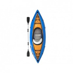 Kayak Gonflable 275x81 Cm. Hydro Force Cove Champion Bestway 65115