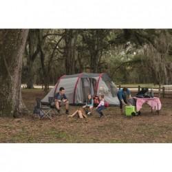 Tente De Camping Avec Structure Gonflable Pour 4 Personnes Sierra Ridge Bestway 68078 | Piscineshorssolweb
