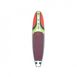 Planche De Surf Gonflable Coasto Air Surf 8 Poolstar Pb-Cairs8a De 244x57 Cm