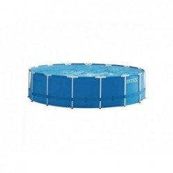 Piscine Hors Sol Intex 28242 Metal Frame 457x122 Cm