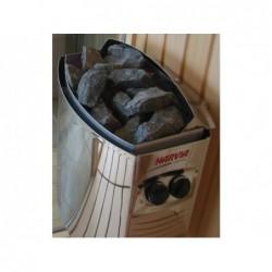 Poêle Électrique Vega Compact De 35 Kw Pour Saunas | Piscineshorssolweb